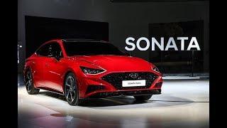 2020 Hyundai Sonata - Beautiful car photos