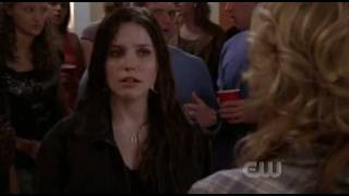 Peyton Slap Brooke 4x15 ( French version )