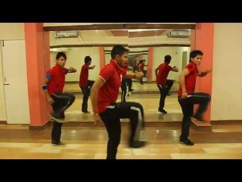 Badtameez dil.yeh jawani hai deewani dance by Lakshya Dance...