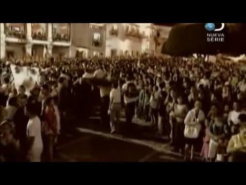 Taxco sangra por Cristo - Mundos Extremos Discovery Channel