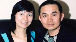 Người vợ xinh đẹp của danh hài Xuân Hinh