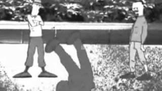 Break Dance - Bastien Difrance