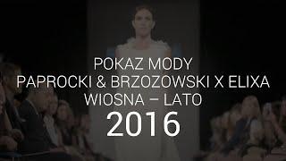 Paprocki & Brzozowski i Elixa - Nowy Jork 2015