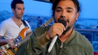 Sultan Tunc -   live zu Gast auf der radioeins Radiobrücke