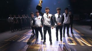 Recap, Highlights and Sounds of the Game: MSI 2017 Main Tournament Day 1!