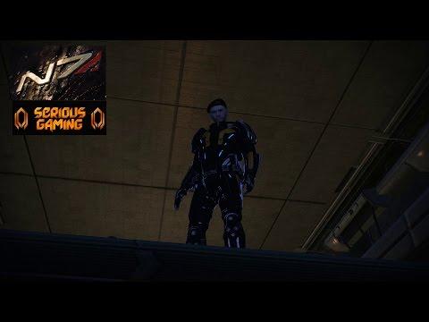 Serious Gaming - Mass Effect 2: Walkthrough - Part 32: Dossier: The Assassin 1/2 [Insanity]