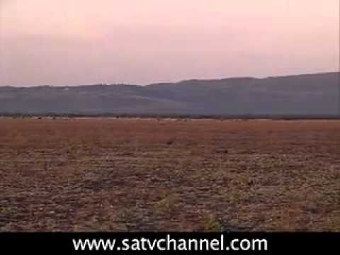 Video over de provincie North West Province in Zuid-Afrika