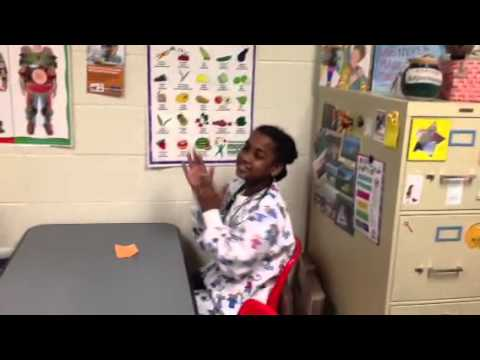 EWDW Challenge - Bond Mill Elementary School