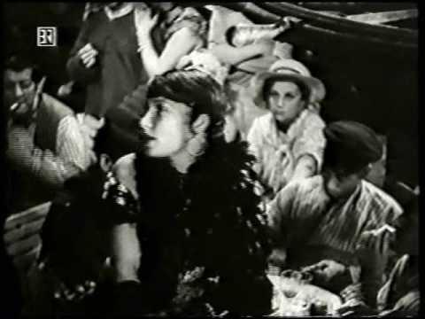 Brigitte Horney - So oder so ist das Leben - Filmausschnitt aus