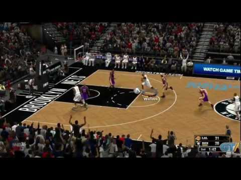 NBA 2K13 - Review