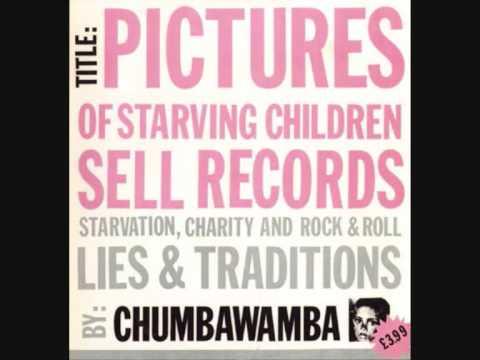 Chumbawamba - Unilever