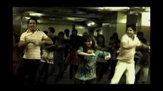 Making of 'Banglalink Desh 7' Commercial