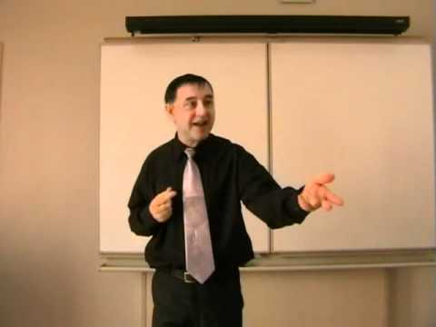 Investments - Lecture 01 - Introduction