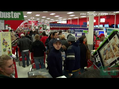 Target cuts costs by cutting jobs! Several thousand job cuts announced