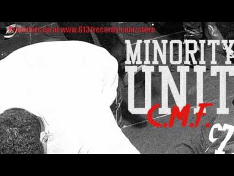 Minority Unit - Myb
