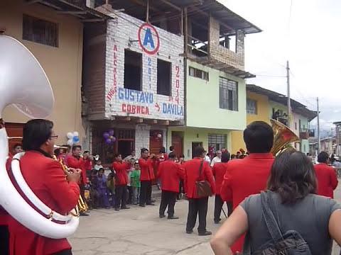 La Nueva Banda  de Reque - La Vida es Un Carnaval