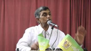DrJayaprakash Narayan Views on Education