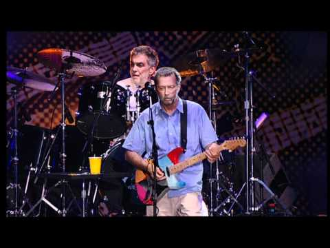 Eric Clapton - Have You Ever Loved A Woman Live From Crossroads Guitar Festival 2004 Music Videos