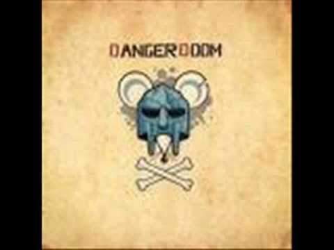 Danger Doom - Vats Of Urine