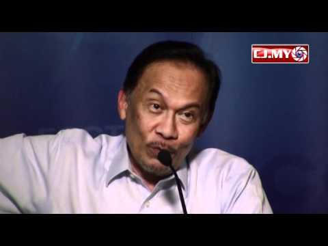 2012.02.14 Anwar predicts early election