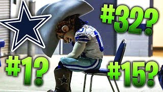 Ranking How MISERABLE Every NFL Fanbase is From WORST to FIRST