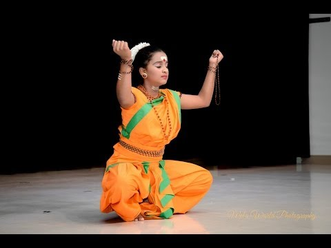Sumuhoorthamay Swasthi, Dance By Melissa Mathew. Movie: Kamaladalam video
