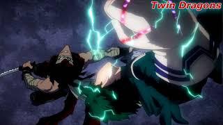 Boku No Hero Academia Season 2 AMV- 「Midoriya, Todoroki and Lida vs Stain」