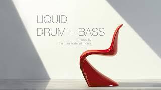 Liquid Drum and Bass Mix 38
