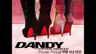 Download Lagu Dandy - Private thoughTS Vol.03 Gratis STAFABAND