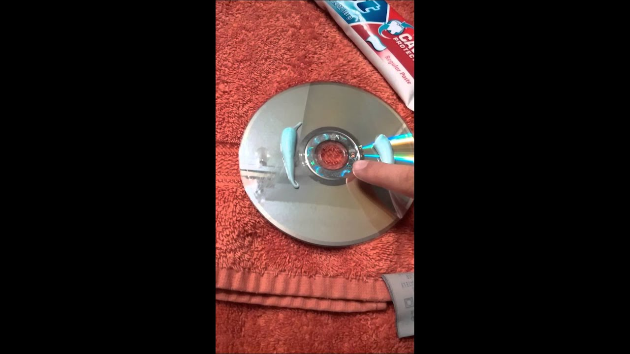 Scratch Fix All in One How to Fix Your Scratched Xbox