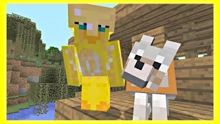 Minecraft PC - Feather Adventures : Spooky Home   - {155}