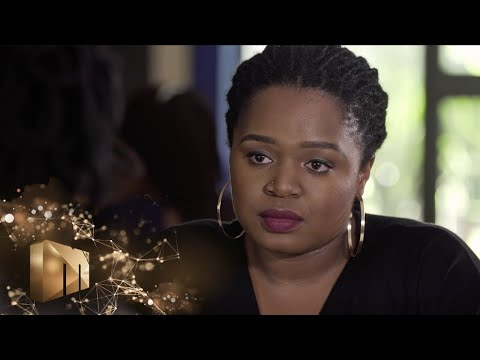 Goodness finds out Thabiso is a serial rapist– The Queen | Mzansi Magic thumbnail