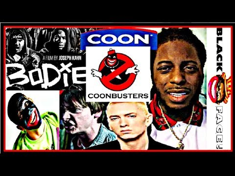 Eminem's Bodied (Full Movie) Review! - Coons In Battle Rap MP3