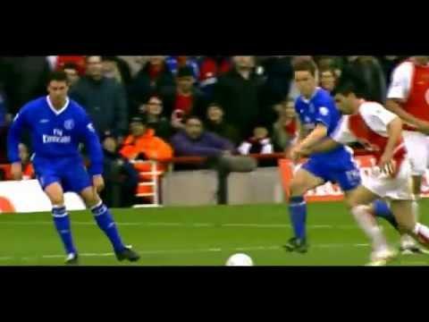 Arsenal - The Invincibles