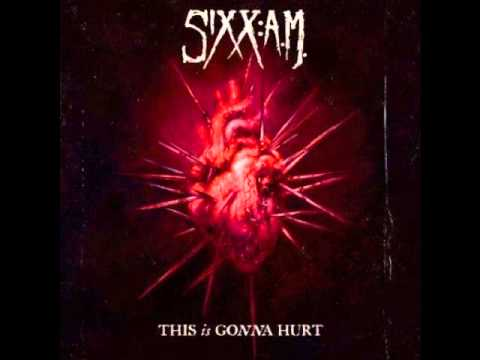 Sixx:A.M. - Sure Feels Right