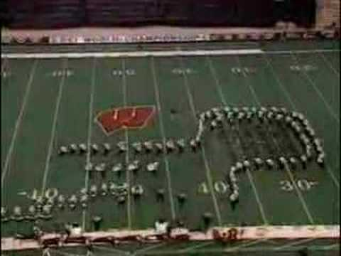 2002 DCI Cavaliers Fight Club