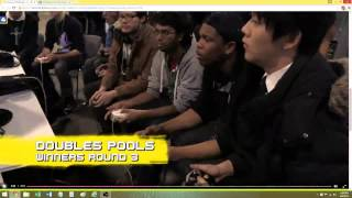 Disney Gaming Show follows Nakat at Apex 2015 Smash Bros Tournament