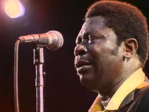 BB King - Sweet Sixteen (Live in Kinshasa)