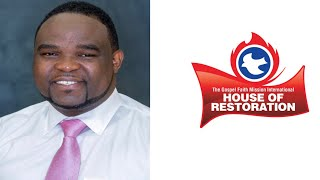 Gofamint HOUSE OF RESTORATION Live Stream
