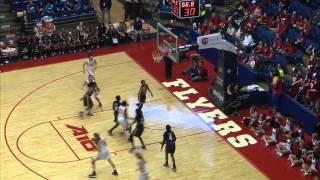 Dayton Women's Basketball: LaSalle Postgame
