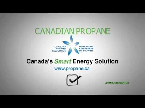 Propane - Canada's Smart Energy Solution - TV Ad