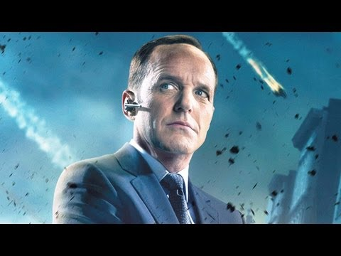 Agent Coulson Lives In 'S.H.I.E.L.D.' Pilot!