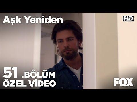 Zeynep'in Ertan kabusu! Aşk Yeniden 51. Bölüm