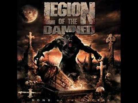 Legion Of The Damned - Infernal Wrath