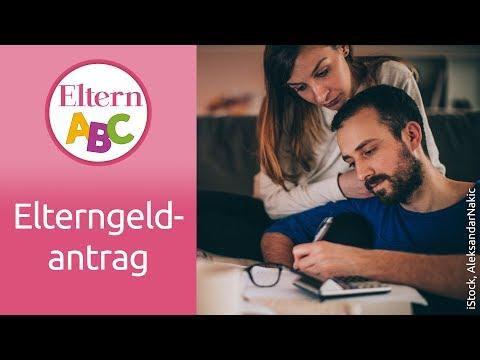 Was ist beim Antrag auf Elterngeld zu beachten? | Schwangerschaft | Eltern ABC | ELTERN