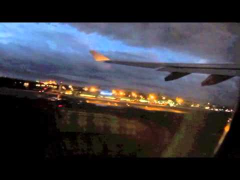 Philippine Airlines Airbus A330 | Take-Off at Mactan-Cebu International Airport
