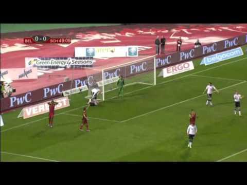 Belgium vs Scotland All goals & Highlights | 2-0 | 16/10/2012 | WCQ 2014