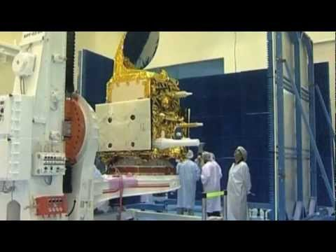 Indian Satellite - PSLV - SARAL