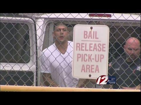 Aaron Hernandez Prison Fight