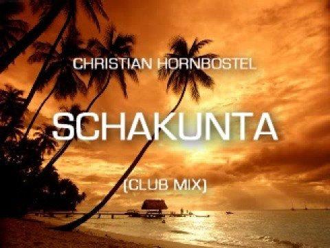Christian Hornbostel - Schakunta (Bossamba mix)